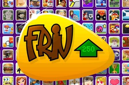 Giochi online su Friv uno dei più utilizzati