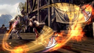 God of War Ascension un video amatoriale mostra il multiplayer