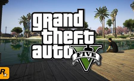 GTA 5 notizie sul reparto multiplayer