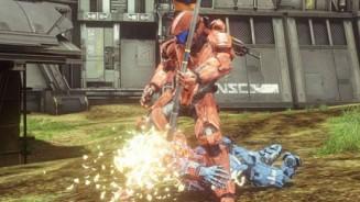 Halo 4 dal PAX 2012 un nuovo video sulla mappa Exile