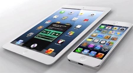 In attesa dell uscita di iPhone 5 ecco un rendering 3D di iPad Mini