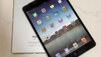 iPad Mini ecco la foto di un prototipo
