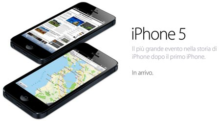 iPhone 5 aspettando l'uscita e il prezzo ecco qualche video