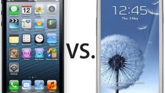 iPhone 5 e Galaxy S3 iPhone 5 ha le caratteristiche per vincere