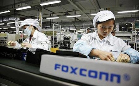 iPhone 5 Foxconn colpevole di sfruttamento
