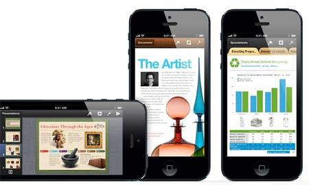 iPhone 5 le differenze con il vecchio iPhone 4S