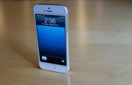 iPhone 5 prezzo alto Non come quello in oro