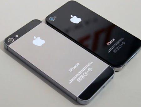 iPhone 5 top 10 rumors prima della sua uscita