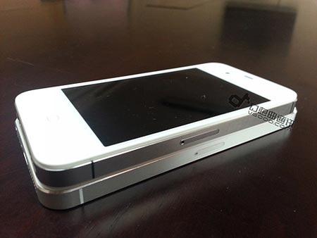 iPhone 5 un video lo mostra acceso ma si tratta di fake