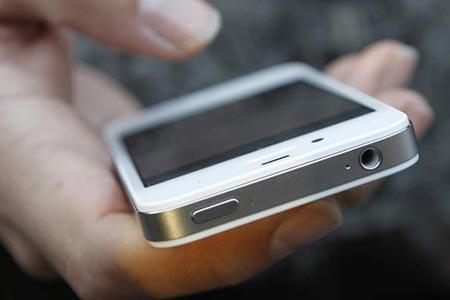 iPhone 5 uscita e inizio dei preordini