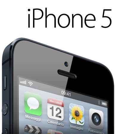 iPhone 5 via al day one uscita col botto