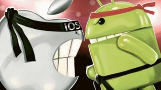 iPhone 5 VS Galaxy S3 Smartphone da battaglia