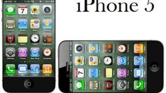 iPhone 5 avra lo stesso prezzo del 4S