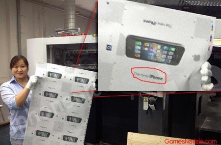 iPhone 5 o nuovo iPhone Questo e il dilemma