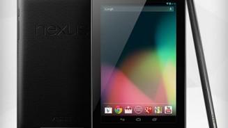 Nexus 7 lo acquisterai