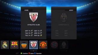 PES 2013 gameplay della demo
