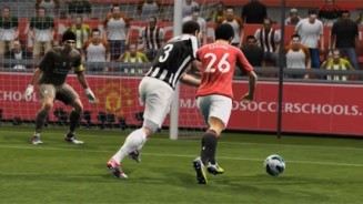 PES 2013 nuovo video da Konami