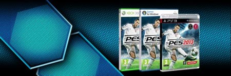 Pes 2013 uscita prima di FIFA 13 intanto Amazon sconta i preordini