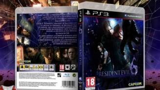 Resident Evil 6 Capcom afferma che alcune copie sono state rubate