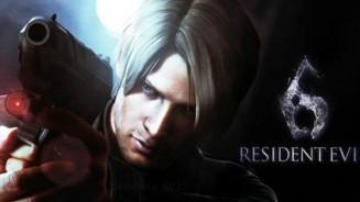 Resident Evil 6 demo disponibile per Xbox 360 e Playstation 3