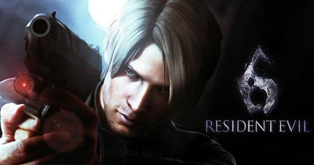 Resident Evil 6 demo disponibile per Xbox 360 e Playstation 3
