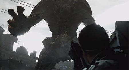 Resident Evil 6 trailer di lancio in italiano