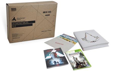 Assassins Creed 3 annunciata la Ubiworkshop Edition e la versione per PC