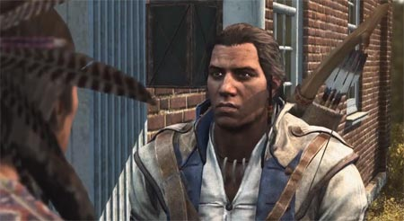 Assassins Creed 3 nuovo trailer e season pass