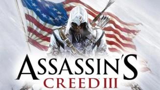 Assassins Creed 3 ultimi aggiornamenti prima del lancio