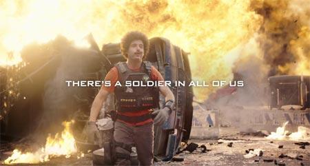 Call of Duty Black Ops 2 ecco il trailer Surprise