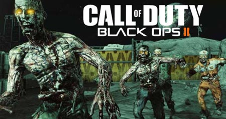 Call of Duty Black Ops 2 no mod sui PC ma tornano gli Zombie