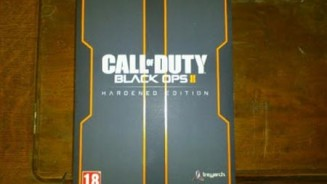 Call of Duty Black Ops 2 rotto il day one