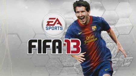 FIFA 13, ancora nessuna patch ufficiale da EA