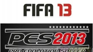 FIFA 13 e PES 2013 ecco i difetti trovati dagli utenti