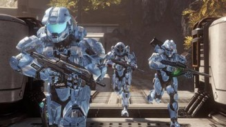 Halo 4 e la modalita Spartan Ops