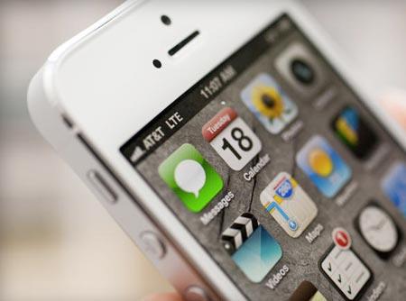 iPhone 5 aumentano i difetti non solo per iOS 6