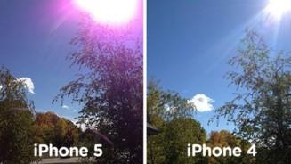 iPhone 5 iniziano i problemi per la fotocamera
