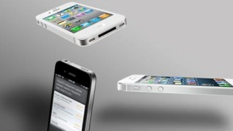 iPhone 5 VS iPhone 4S vs iPhone 4 la sfida