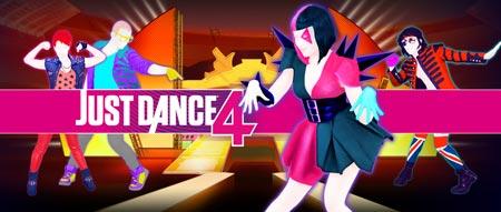 Just Dance 4 tra le novita la canzone di Emma Marrone Cercavo Amore
