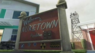Black Ops 2 Nuketown 2025 torna in Chaos Moshpit