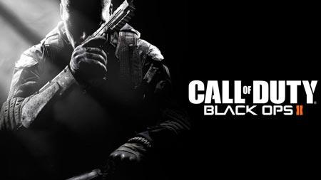 Black Ops 2 numeri da capogiro in 24 ore