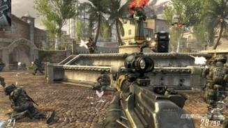 Black Ops 2 oltre un milione di copie al lancio intanto problemi per gli utenti PS3