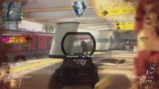 Black Ops 2 primo gameplay italiano nel multiplayer