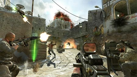 Black Ops 2 svelati tutti i trofei