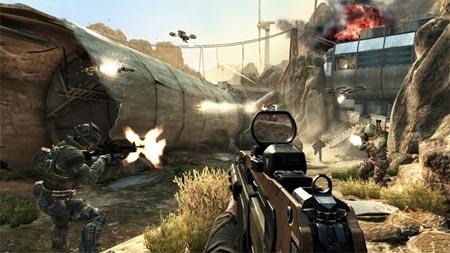 Black Ops 2 un buon impatto