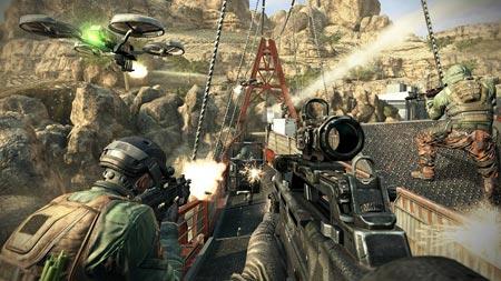 Black Ops 2 utenti PS3 riscontrano problemi