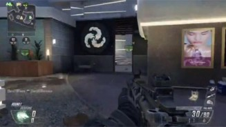Call of Duty Black Ops 2 un paio di gameplay del multiplayer