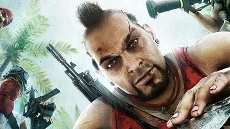 Far Cry 3 video con i primi 10 minuti di gamaplay