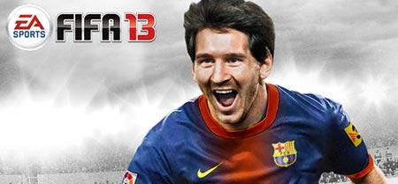 FIFA 13 aggiornamento anche per Playstation 3 e Xbox 360