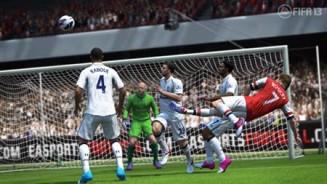 FIFA 13 dopo aggiornamento ancora problemi